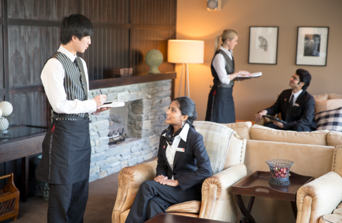 Hospitality Management in New Zealand