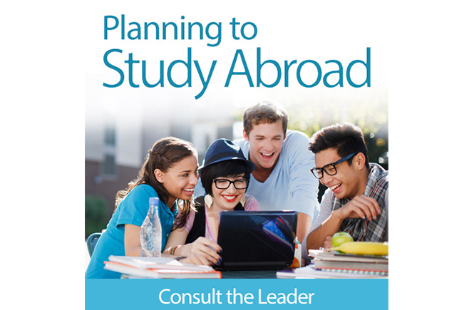 Top FAQ's to ask your study abroad consultant